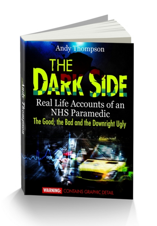 Paperback books on paramedics